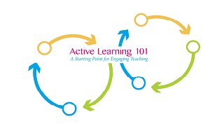 Logo for Active Learning 101